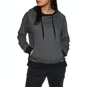 SWELL Demi Crew Ladies Pullover Hoody