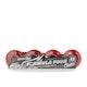 Roues de Skateboard Spitfire Formula Four Multiswirl 53 Mm