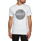 RVCA Motors Fill Short Sleeve T-Shirt