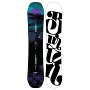 Burton Feelgood Flying V Dames Snowboard