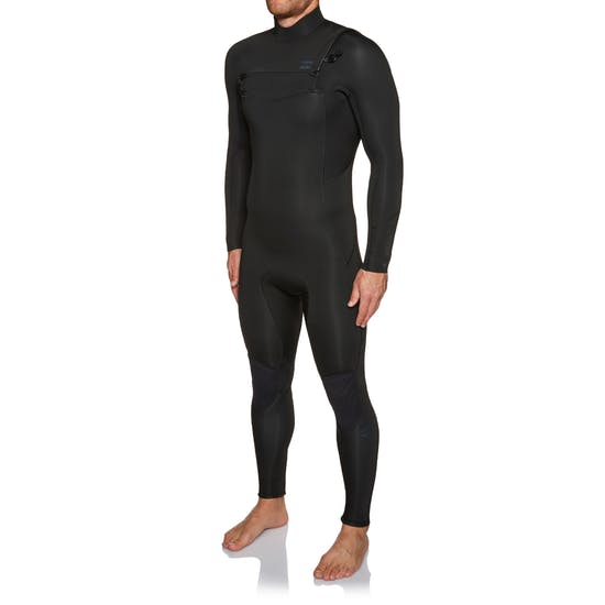 Billabong Furnace Absolute 5/4mm Chest Zip Wetsuit