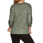 Billabong My Look Ladies Long Sleeve T-Shirt