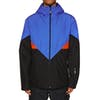 Adidas Snowboarding Premiere Riding Snow Jacket - Black White Hi Res Blue Hi Res Red