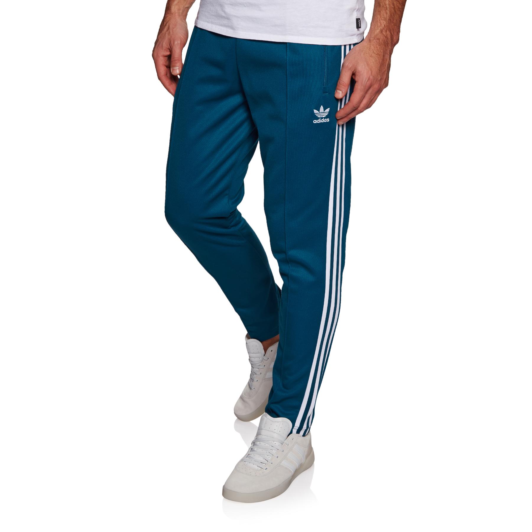 Adidas Originals Beckenbauer Tp Jogging Pants | Free