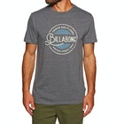 Billabong Plaza Short Sleeve T-Shirt