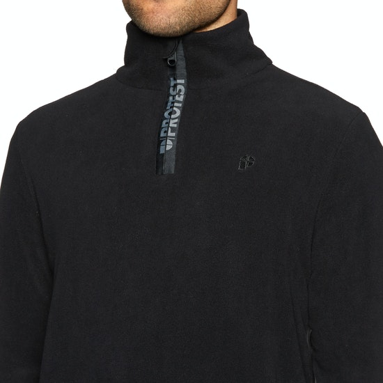 Protest Perfecty 1/4 Zip Top Fleece