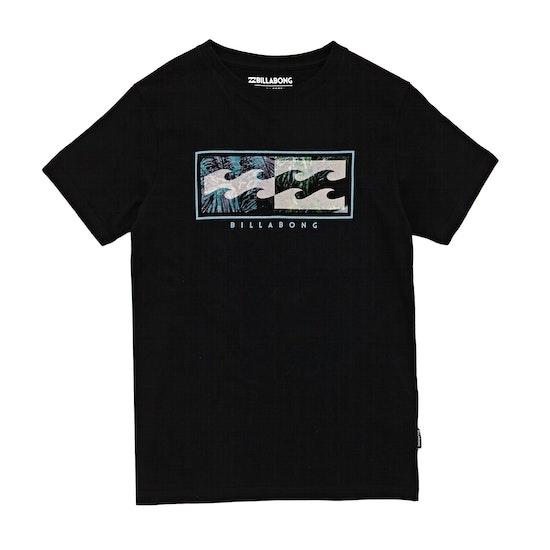 Billabong Inversed Boys Short Sleeve T-Shirt