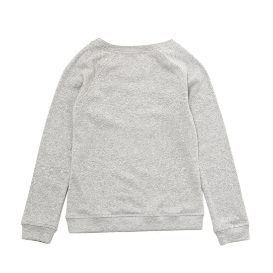 Roxy Wind Blew Girls Sweater