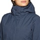 Patagonia Vosque 3-in-1 Parka Dames Jas