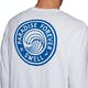 SWELL Rolling Wave Langarm-T-Shirt