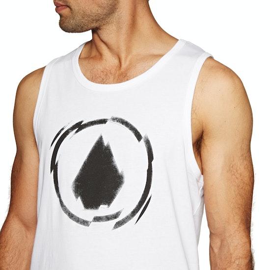 Volcom Shatter Basic Tank Vest