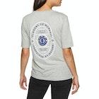 Element Oval CR Ladies Short Sleeve T-Shirt