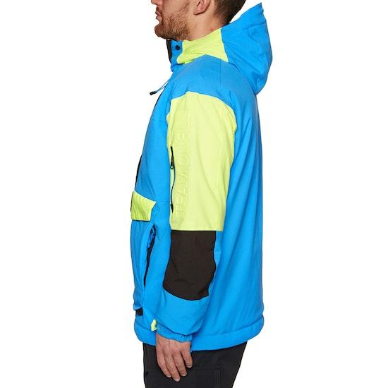 O'Neill Frozen Wave Anorak Snow Jacket