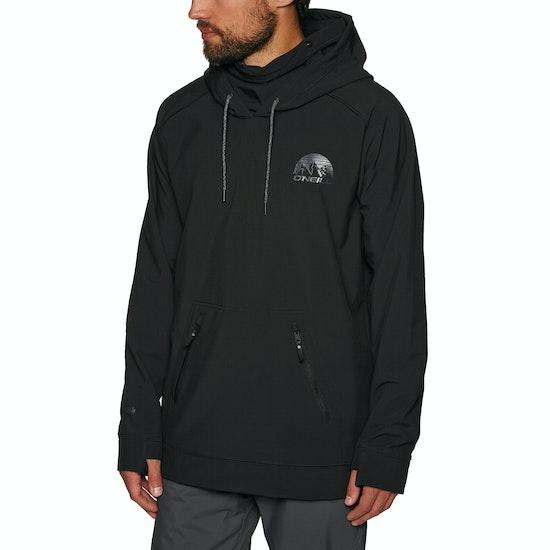 O'Neill Hybrid Tech Shield Snow Jacket