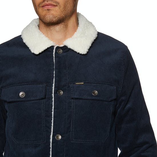 Volcom Keaton Mens Jacket
