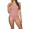The Hidden Way Penny Womens Swimsuit - Dusty Pink