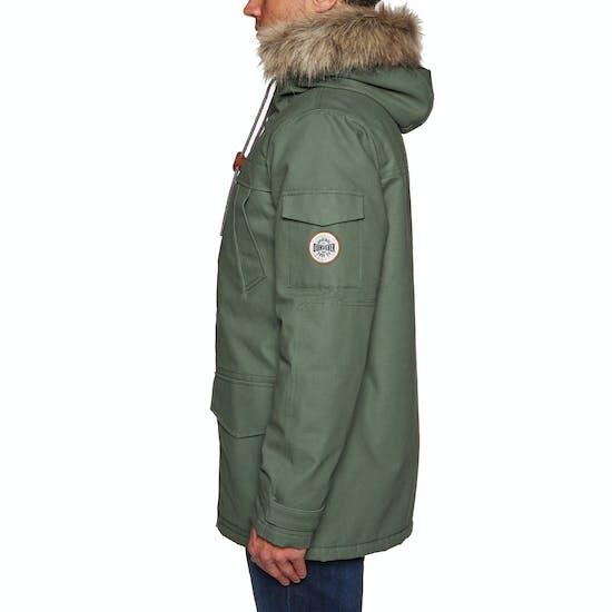 Quiksilver Mens Storm Drop 5k Jacket