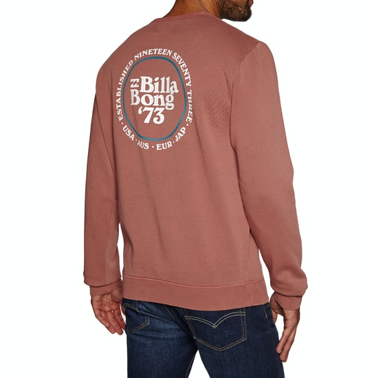Sweater Billabong Cruiser