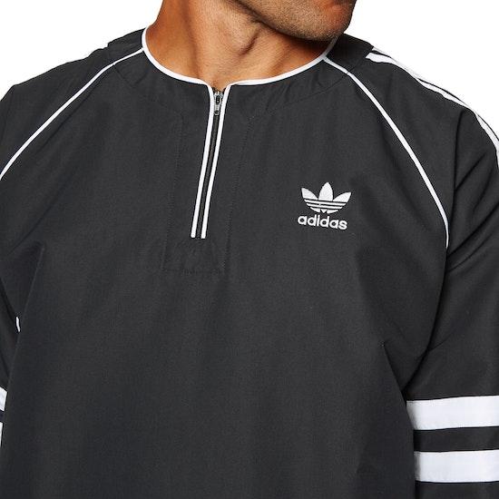 T-Shirt à Manche Longue Adidas Originals Auth Woven Tunic
