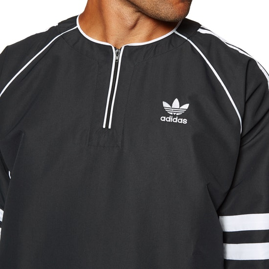 Adidas Originals Auth Woven Tunic 長袖 T シャツ