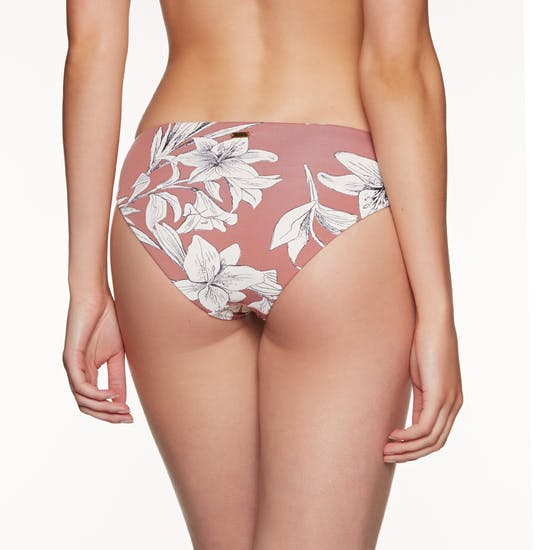 Roxy Softly Love Full Bikini Bottoms