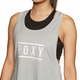 Roxy Light My Way Yoga Womens Tank Vest
