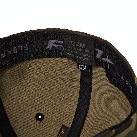 Casquette Fox Racing Flex 45 Flexfit