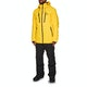 Wear Colour Grid Snow Jacket