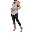 Roxy Light My Way Yoga Ladies Tank Vest