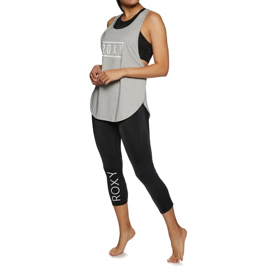 Roxy Light My Way Yoga Ladies Tank Vest