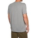 Quiksilver Solid Left Short Sleeve T-Shirt