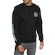 Santa Cruz MFG Dot Crew Sweater