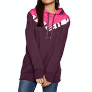 O'Neill Colour Block Ladies Pullover Hoody