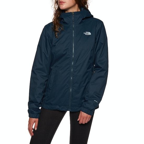 North Face Quest Ladies Jacket