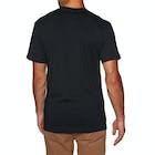 Vans Full Patch Mens Short Sleeve T-Shirt