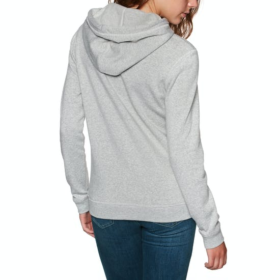Roxy Another Scene Ladies Pullover Hoody