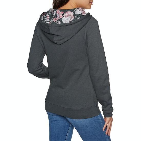 Billabong Louna Womens Pullover Hoody