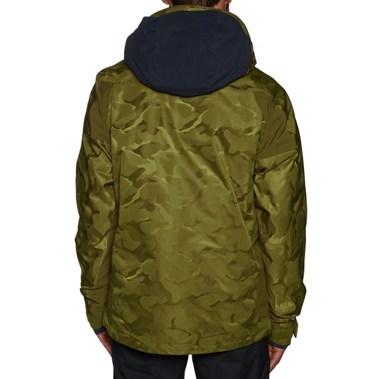 Helly Hansen Skistar Down Jacket