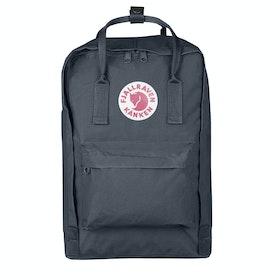 Fjallraven Kanken 15 Laptop Backpack - Graphite