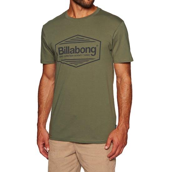 Billabong Pacific Short Sleeve T-Shirt