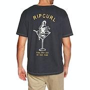 Rip Curl Pin Up Short Sleeve T-Shirt