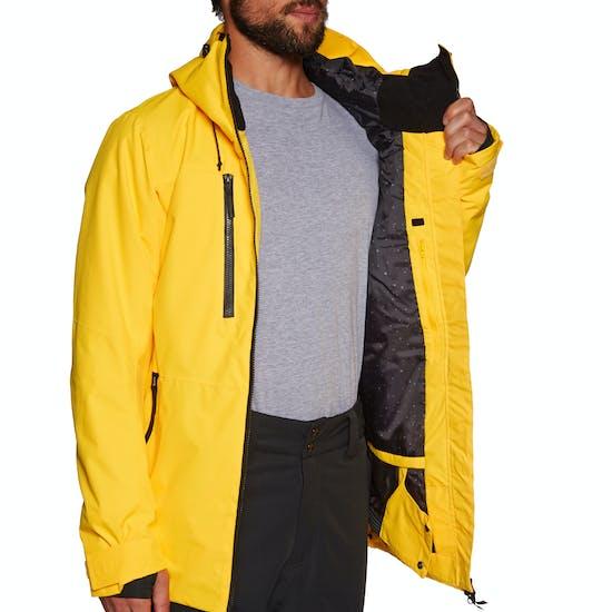 Wear Colour Grid Snowboardjas