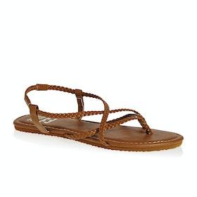 Billabong Crossing Over 2 Womens Sandals - Desert Daze