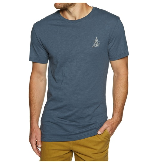 Rhythm Duke Short Sleeve T-Shirt