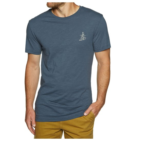 Rhythm Duke Short Sleeve T-Shirt