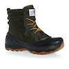 North Face Tsumoru Walking Boots - Tarmac Green TNF Black