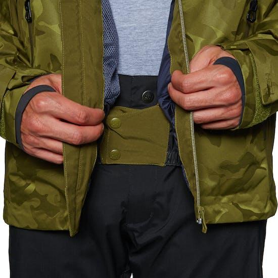 Blusões de Inverno Helly Hansen Skistar