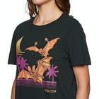 Volcom I'll Take Both Ladies Short Sleeve T-Shirt
