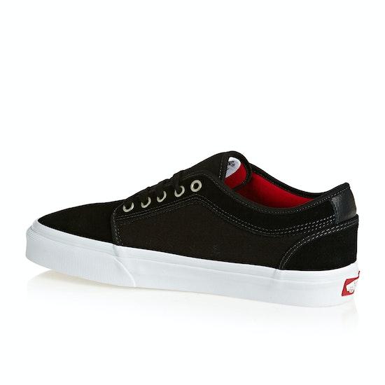 Vans Chukka Low Pro Mens Shoes