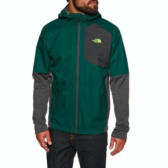 North Face Kilowatt Softshell Jacket